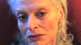 Judith Roberts in NOW Trailer