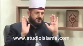 Një sqarim për fjalen QAFIR dhe kujt lejohet ti thuhet QAFIR Përgjigjet ? Dr.Shefqet Krasniqi