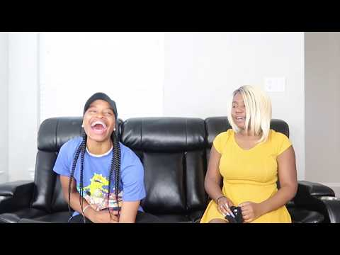 TOUCH MY BODY CHALLENGE FT. PERFECTLAUGHS !!!