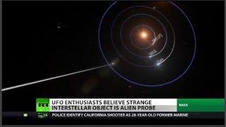 Secrets of the Oumuamua Asteroid