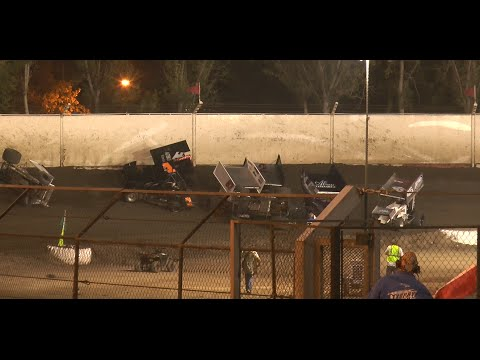 Trophy Cup Crashes 2015