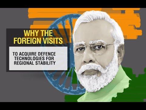 Is Prime Minister Narendra Modi a global leader?