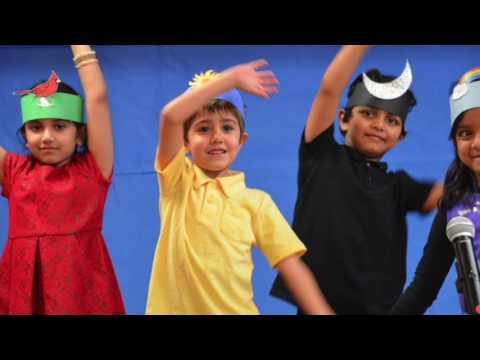 Al Hadi School of Accelerative Learning (Promo Video 2016)