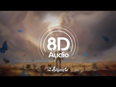 TheFatRat - Fly Away (ft. Anjulie) | 8D Audio
