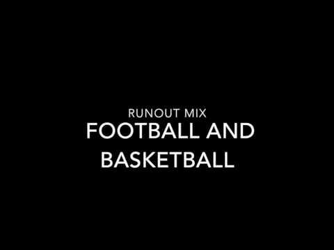 Purge Runout Mix 2016/2017 Football and Basketball hype song