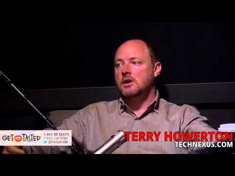 Terry Howerton of TechNexus | Bootstrapping in America