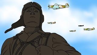 Повесть о настоящем человеке ( мультфильм )