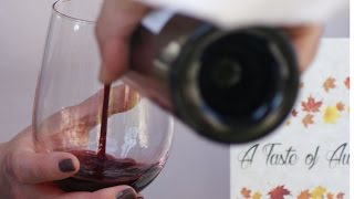 Trezo Maré ~ A Taste of Autumn Wine Event