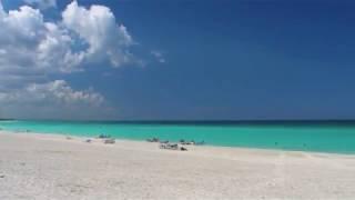 Пляж Варадеро Куба