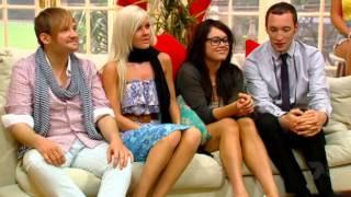 Beauty and the Geek Australia Season 1 - Episode 5 Thumbnail