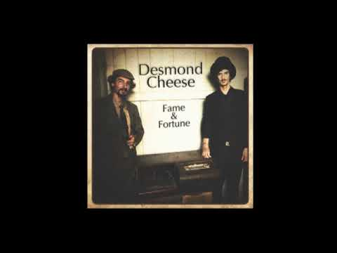 Desmond Cheese  - Fame & Fortune (hip hop instrumental lo fi ) full album 2010