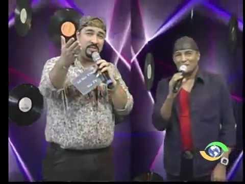 Colin Lopez  No Programa Só No Vinil Na TV 2608