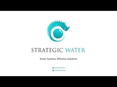 Strategic Water - Smart Systems, Effective Solutions