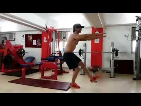 Thumbnail: sushant singh rajput raabta workout... surely going to give you fitnesss goals
