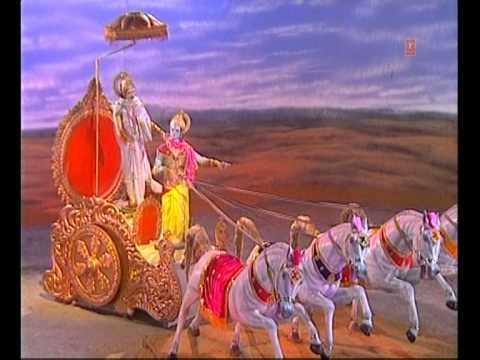 Parmarth Geeta Saar Anuradha Paudwal I Full Video Song I T-Series Bhakti Sagar