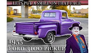 Taking This Chevrolet 3100 To A Vintage A/C Shop! [4k] | REVIEW SERIES thumbnail