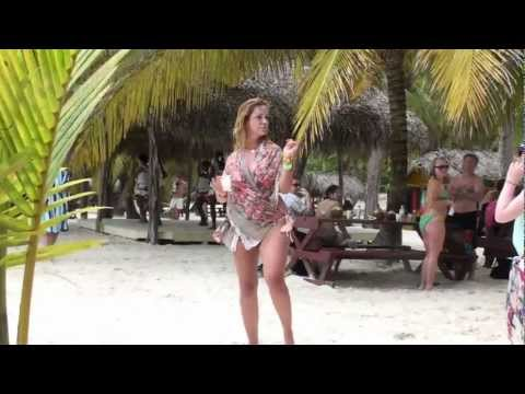 boca chica dominican 2012