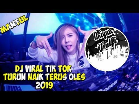DJ TIK TOK TURUN NAIK OLES 2019