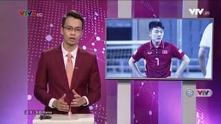 bản tin bng đ tối 15 11 2017 cu chuyện về đtqg vn