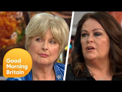 Should You Charge Your Guests for Christmas Dinner? | Good Morning Britain