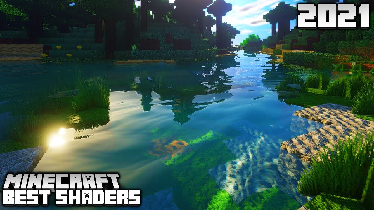 Top 10 Best Minecraft Shaders for 10