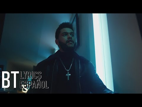 The Weeknd - Starboy ft. Daft Punk (Lyrics...
