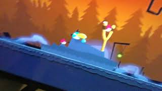 Angry birds Wii U golden eggs seasons part 1