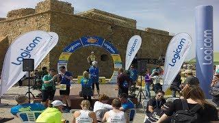 Logicom Cyprus Marathon 2018 ---MARATHON RACE ONLY
