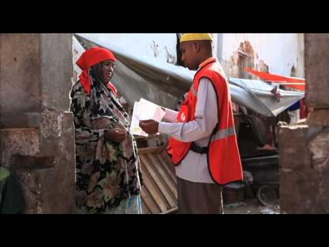 Somalie: Une émission de radio pour aider à retrouver des proches disparus