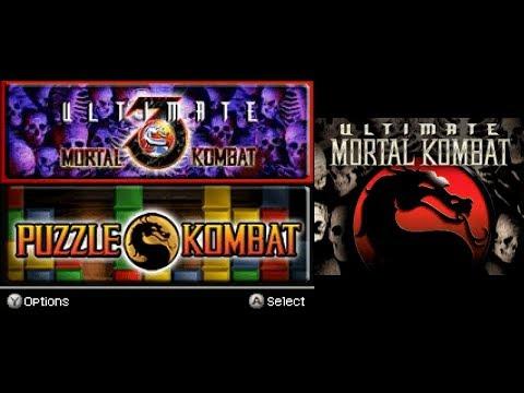 Ultimate Mortal Kombat DS Online In 2019 (Real DS Capture)