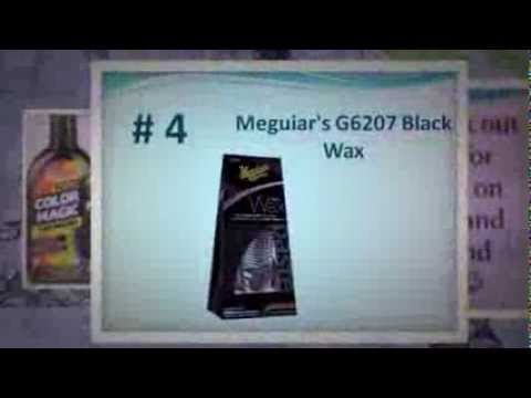 best car wax for black paint my selection for 2014 youtube. Black Bedroom Furniture Sets. Home Design Ideas