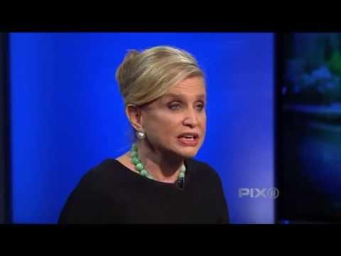 WPIX: Maloney on extending 9/11 health program