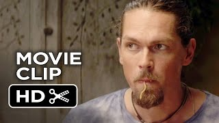 See You in Valhalla Movie CLIP - Family Dinenr (2015) - Sarah Hyland, Michael Weston Movie HD