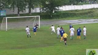 """Kolos"" (Kobelyaki) - FC Pirjatin 2:0"