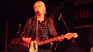 Wendy James - Bad Intentions And A Bit Of Cruelty - The Venue, Derby - 01/06/2016