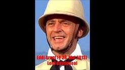 Karl May Stars aus den Winnetou-Filmen, die bereits gestorben sind
