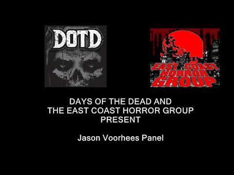 Jason Voorhees Panel