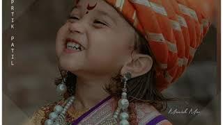 Zulva palana palana Bal shivajicha / shivaji Maharaj |Whatsapp status
