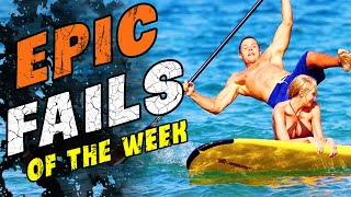EPIC FAILS OF THE WEEK - Try  Not To Laugh!!! 😝 Video Funny Fails 2020 😜 Epic Funny Compilation 2020