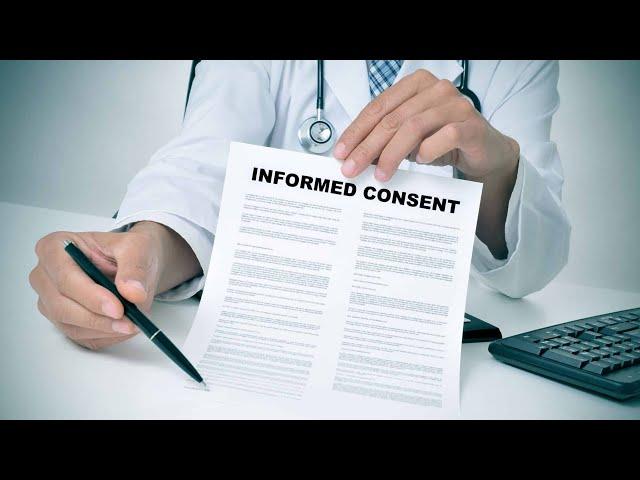 Consenso informato e vaccinazione