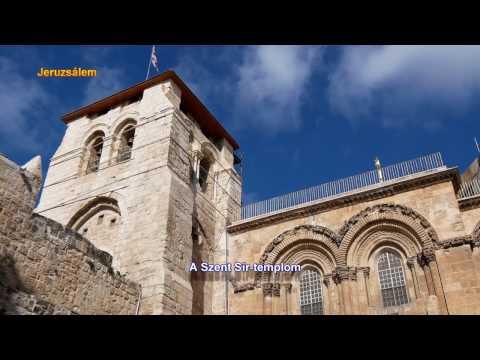 2017. január 25-31. Izraeli zarándokút a Debrecen-Nagyerdei Református Gyülekezettel