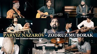 PARVIZ NAZAROV-ZODRUZ MUBORAK|Official video 2018