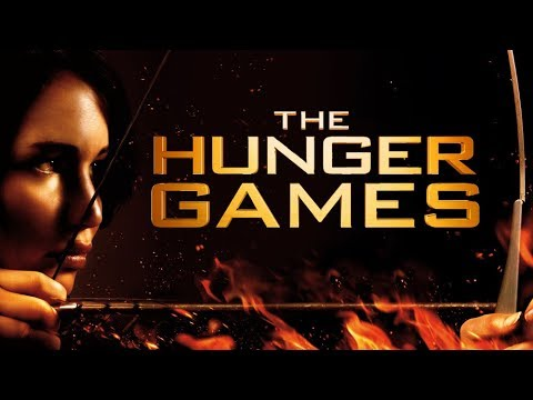 The Hunger Games (2012) Body Count