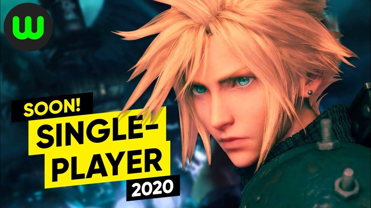Best Single Player Pc Games 2020.Top 15 Upcoming Single Player Games Of 2020 Pc Ps4 Switch Xb1 Whatoplay