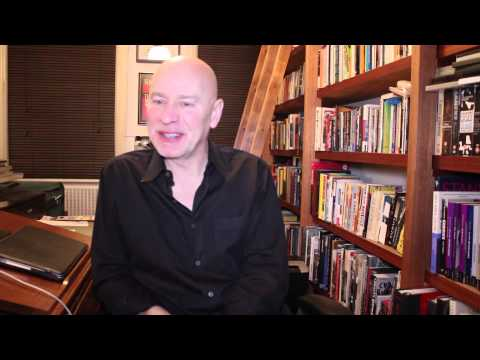 Matt Johnson I Interview I Music-News.com