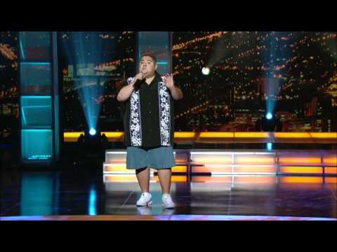 """The President"" - Gabriel Iglesias (from my I'm Not Fat... I'm Fluffy comedy special)"
