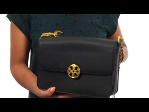 Tory Burch Chelsea Shoulder Bag SKU:8965555