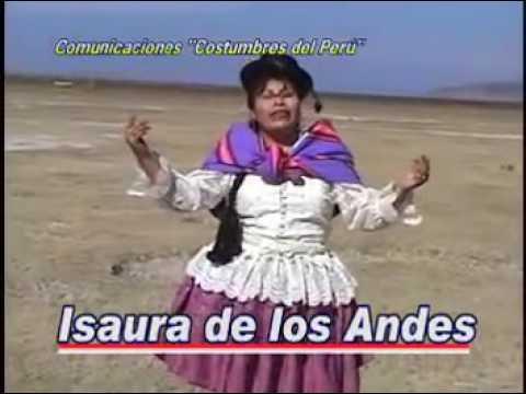 ISAURA DE LOS ANDES  -  Mamita