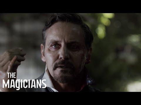 THE MAGICIANS | Inside Season 2: Episode 3 | Syfy