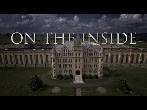 Tennessee State Prison (1898-1992) - On the Inside